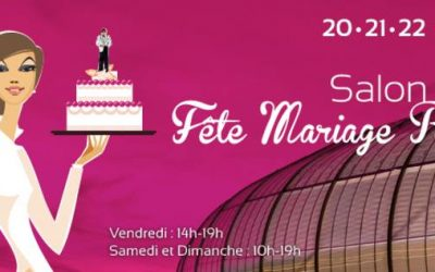 Salon du Mariage au Zénith de Limoges