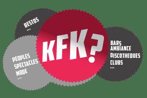 Kiffékoa – Mars 2018