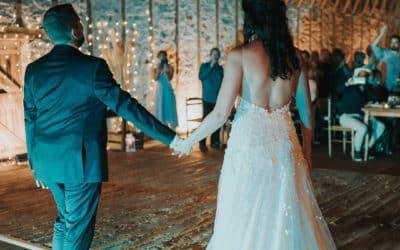 Ouverture de bal de mariage : comment bien la réussir ?
