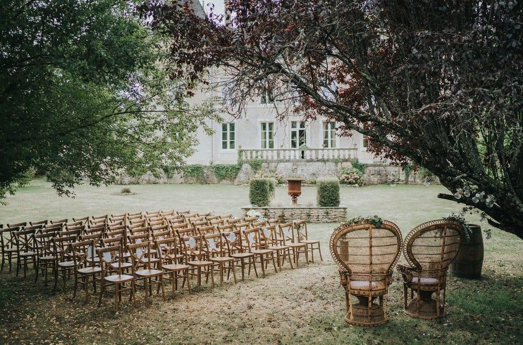 Pourquoi choisir la cérémonie laïque à son mariage ?