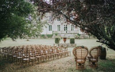 Cérémonie laïque de mariage : pourquoi choisir cette alternative ?