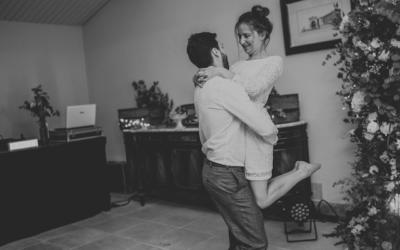 Première danse de mariage : à quel moment la faire ?